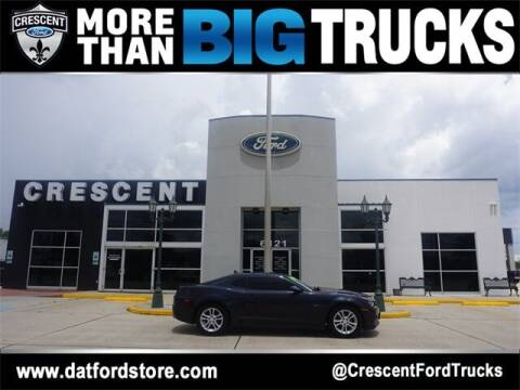 2014 Chevrolet Camaro for sale at Crescent Ford in Harahan LA