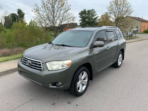 2009 Toyota Highlander for sale at Abe's Auto LLC in Lexington KY