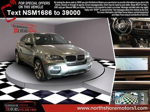 2014 BMW X6 for sale at Sunrise Auto Outlet in Amityville NY