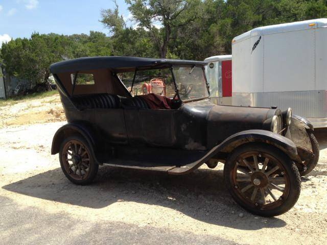 1921 Dodge Touring for sale at CarsBikesBoats.com in Round Mountain TX