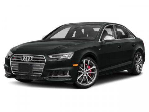2018 Audi S4 for sale at Park Place Motor Cars in Rochester MN