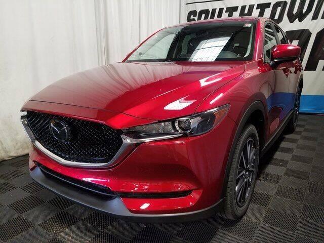 2020 Mazda CX-5 for sale in Sandy, UT