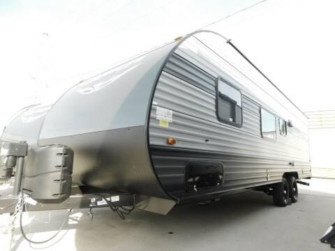 2020 Salem SMT261BHXL for sale at Motorsports Unlimited in McAlester OK