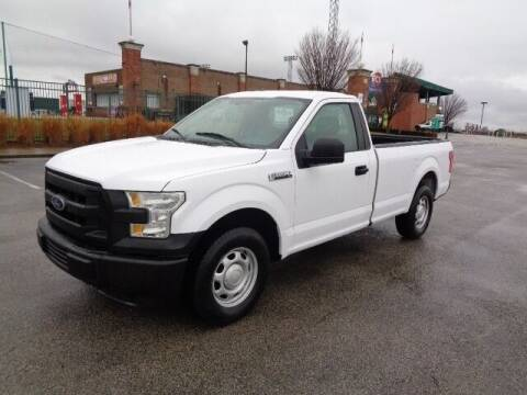 2016 Ford F-150 for sale at SLD Enterprises LLC in Sauget IL