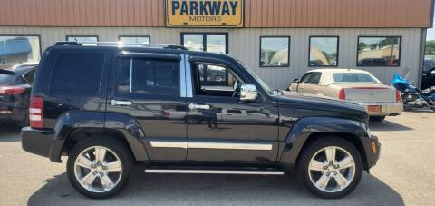 2011 Jeep Liberty for sale at Parkway Motors in Springfield IL