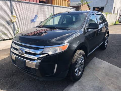 2011 Ford Edge for sale at Pinnacle Automotive Group in Roselle NJ