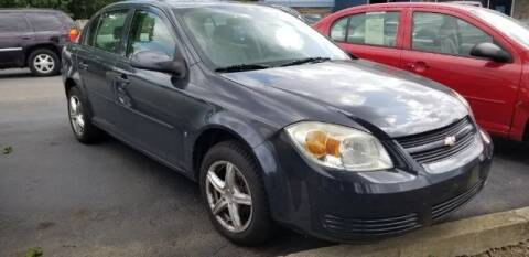 2008 Chevrolet Cobalt for sale at Tri City Auto Mart in Lexington KY