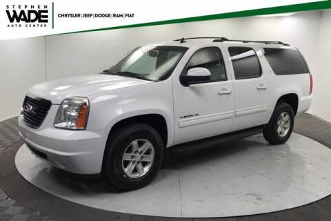 2011 GMC Yukon XL for sale at Stephen Wade Pre-Owned Supercenter in Saint George UT