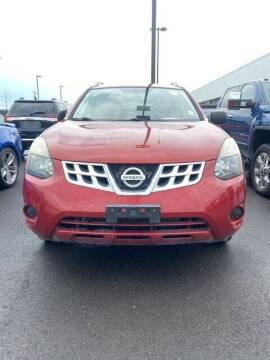 2015 Nissan Rogue Select for sale at COYLE GM - COYLE NISSAN - New Inventory in Clarksville IN