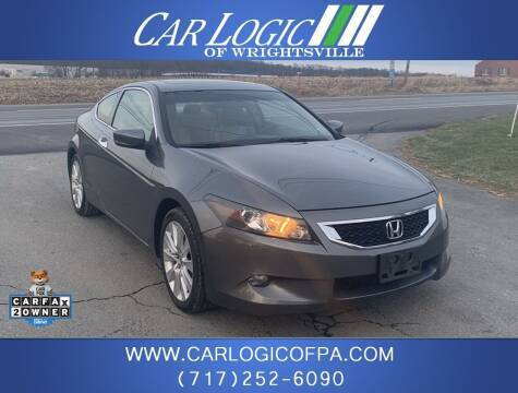 2009 Honda Accord for sale at Car Logic in Wrightsville PA