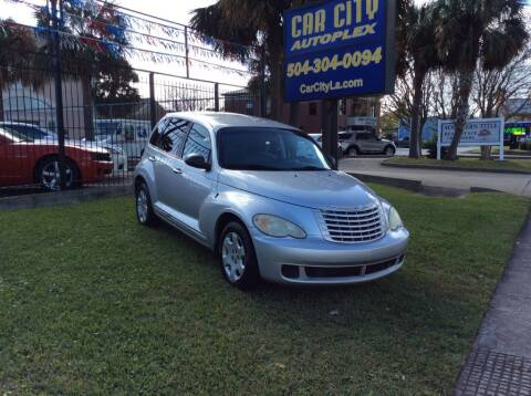 2008 Chrysler PT Cruiser for sale at Car City Autoplex in Metairie LA