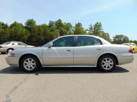 2004 Buick LeSabre for sale at E & M AUTO SALES in Locust Grove VA