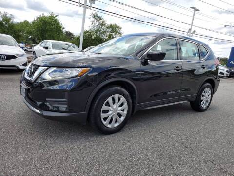 2019 Nissan Rogue for sale at Southern Auto Solutions - Acura Carland in Marietta GA