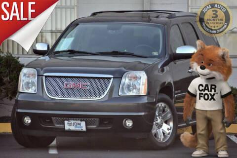 2010 GMC Yukon for sale at JDM Auto in Fredericksburg VA