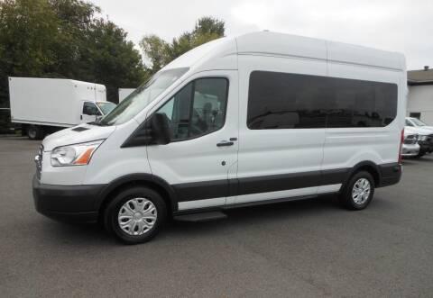 2018 Ford Transit Passenger for sale at Benton Truck Sales - Passenger Vans in Benton AR