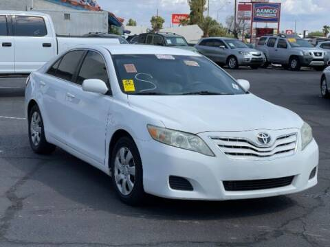 2011 Toyota Camry for sale at Brown & Brown Auto Center in Mesa AZ