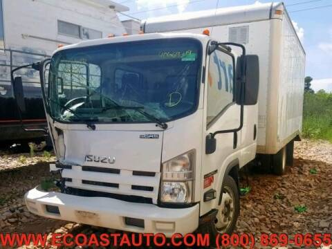 2015 Isuzu NPR HD LAN for sale at East Coast Auto Source Inc. in Bedford VA