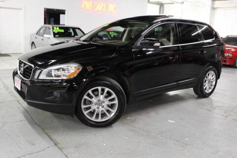 2010 Volvo XC60 for sale at R n B Cars Inc. in Denver CO