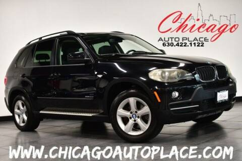 2009 BMW X5 for sale at Chicago Auto Place in Bensenville IL