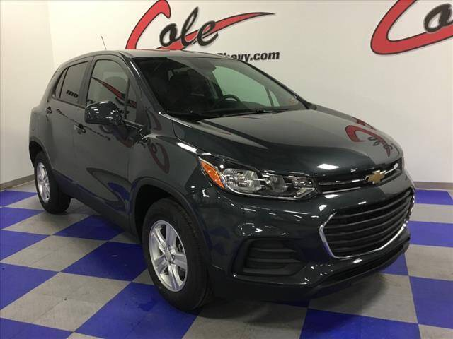 2021 Chevrolet Trax for sale in Bluefield, WV