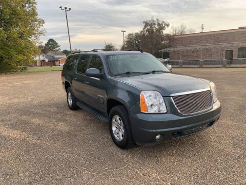 2008 GMC Yukon XL for sale at DRIVE ZONE AUTOS in Montgomery AL