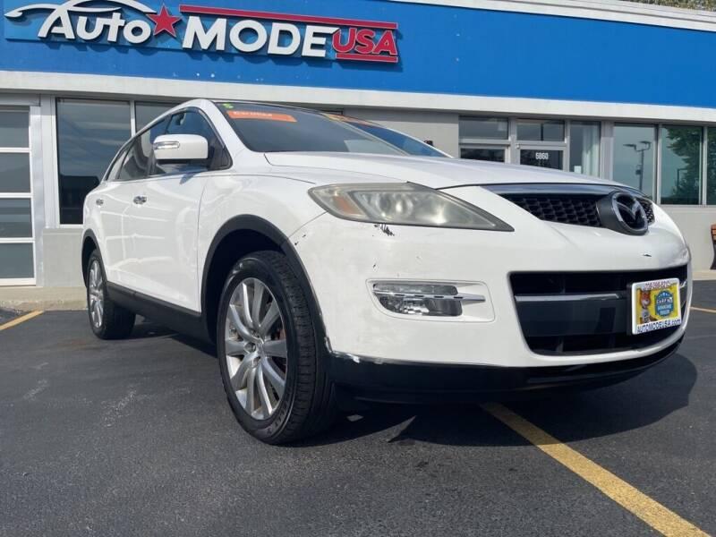 2008 Mazda CX-9 for sale at Auto Mode USA of Monee in Monee IL