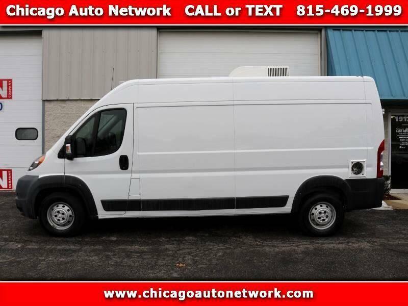 2014 RAM ProMaster Cargo for sale at Chicago Auto Network in Mokena IL