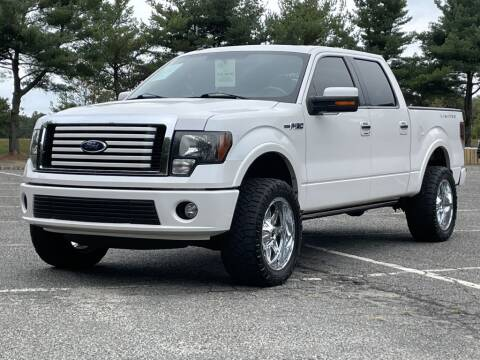 2011 Ford F-150 for sale at My Car Auto Sales in Lakewood NJ