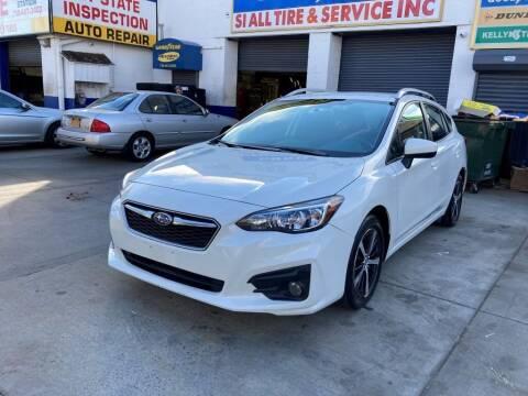 2019 Subaru Impreza for sale at US Auto Network in Staten Island NY