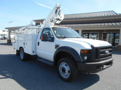 2008 Ford F-450 Super Duty for sale at Nye Motor Company in Manheim PA