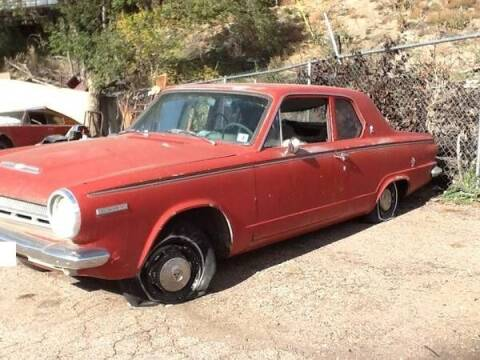 1964 Dodge Dart for sale at Haggle Me Classics in Hobart IN