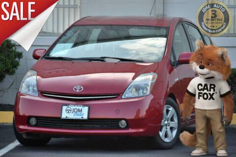 2007 Toyota Prius for sale at JDM Auto in Fredericksburg VA
