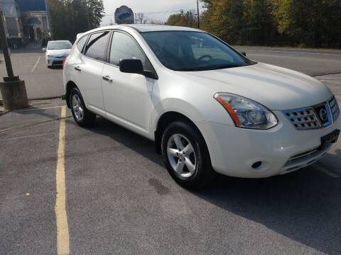 2010 Nissan Rogue for sale at 100 Motors in Bechtelsville PA