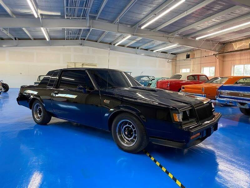 used 1985 buick regal for sale in kansas city mo carsforsale com used 1985 buick regal for sale in
