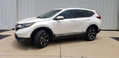 2018 Honda CR-V for sale at Euro Prestige Imports llc. in Indian Trail NC