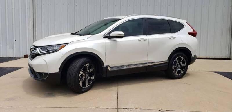 2018 Honda CR-V for sale at Euro Prestige Imports llc. in Indian Trail NC
