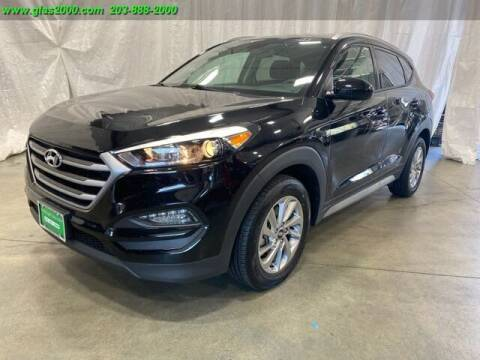 2017 Hyundai Tucson for sale at Green Light Auto Sales LLC in Bethany CT