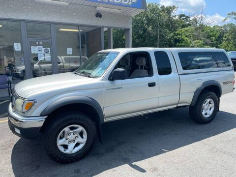2004 Toyota Tacoma for sale at Vantage Auto Group in Brick NJ