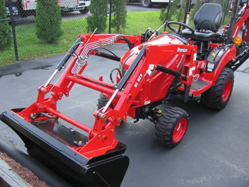2021 Branson 2205H for sale at Kens Auto Sales in Holyoke MA