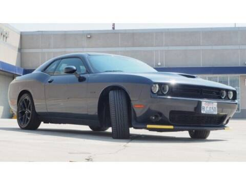 2019 Dodge Challenger for sale at Auto Max Brokers in Palmdale CA