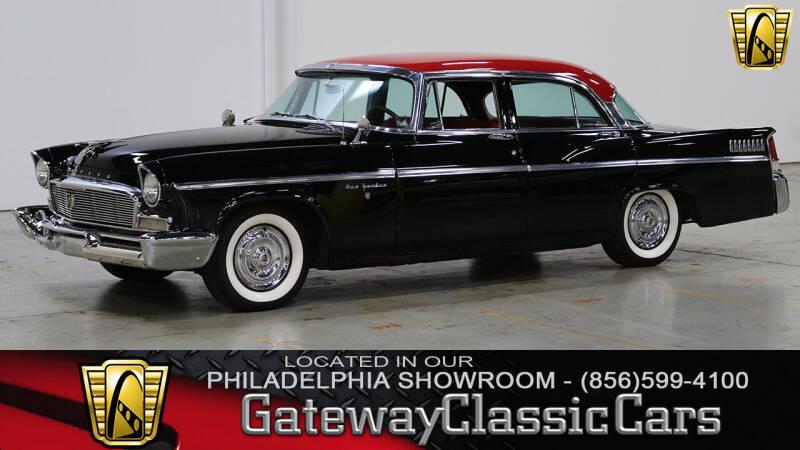 1956 Chrysler New Yorker for sale in West Deptford, NJ