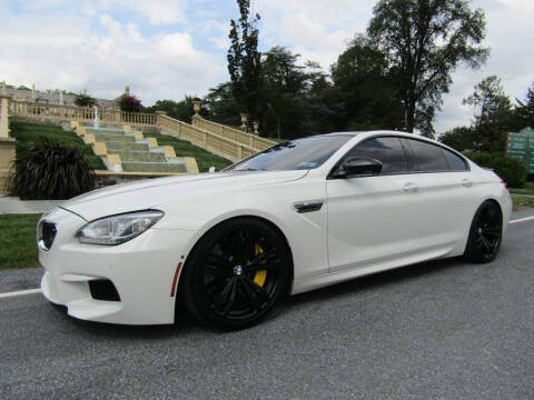 2014 BMW M6 for sale at Your Next Auto in Elizabethtown PA