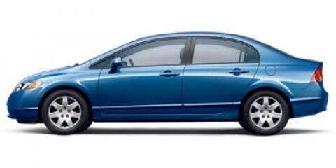 2007 Honda Civic for sale at Carmart 360 Missoula in Missoula MT