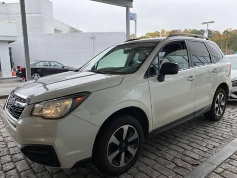 2018 Subaru Forester for sale at Southern Auto Solutions - Georgia Car Finder - Southern Auto Solutions-Jim Ellis Volkswagen Atlan in Marietta GA