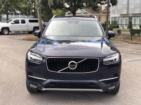2016 Volvo XC90 for sale at Carlando in Lakeland FL