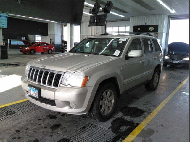 2009 Jeep Grand Cherokee for sale at HW Used Car Sales LTD in Chicago IL