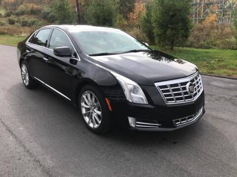 2013 Cadillac XTS for sale at Hawkins Chevrolet in Danville PA