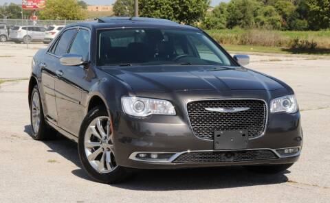 2019 Chrysler 300 for sale at Big O Auto LLC in Omaha NE