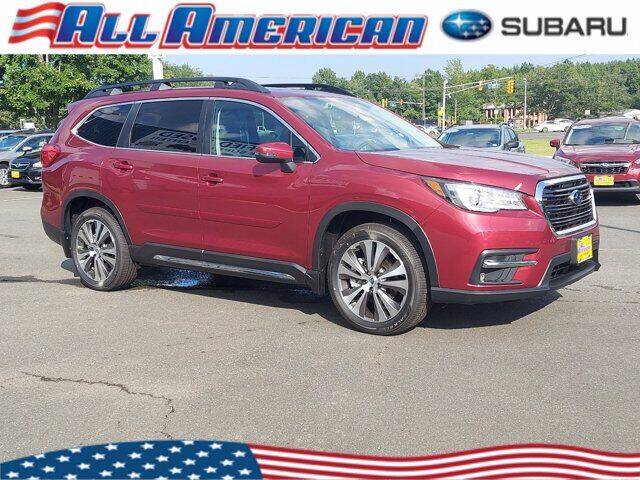 2021 Subaru Ascent for sale in Old Bridge, NJ
