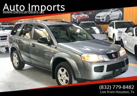 2006 Saturn Vue for sale at Auto Imports in Houston TX